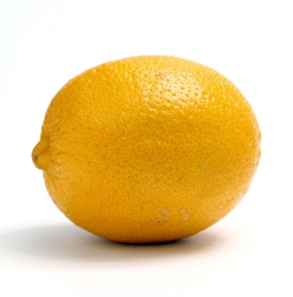 A Large Juicy Lemon Will Work best